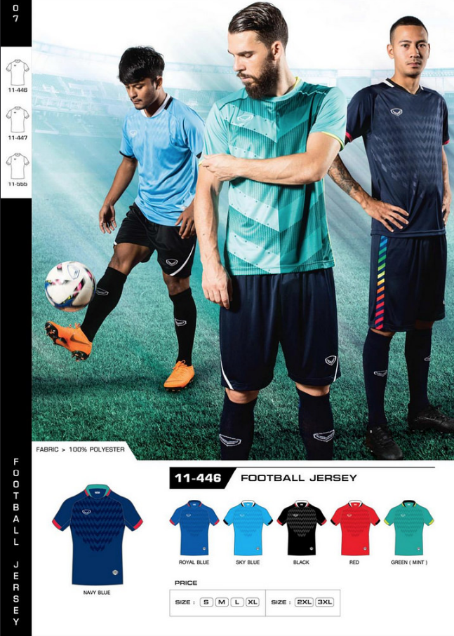f4fad3c07fdb Football Shirts - Shorts - Socks Minimum order quantity 30 Shirts or Sets -  Wholesale only. Find the complete Warrix Collection here