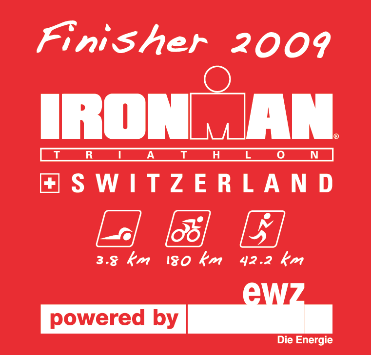 Ironman Merchandise Supplier