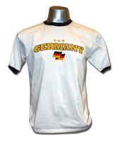 Germany World Cup Fan Shirts - Fussball WM Fan T-Shirts - World Cup Soccer Fan Shirts