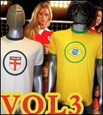 see Football National Team Fan Shirts - Volume 3
