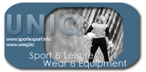 go UNIQ Apparel International Homepage - Sports Wear & Gear