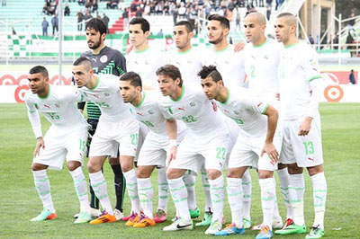 Algeria National Team Products