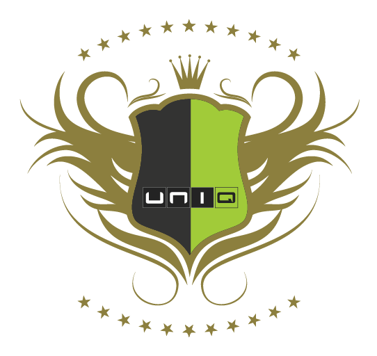 UNIQ Apparel International | Event, Club & Shop Products | Sports & Fashion Wear & Gear