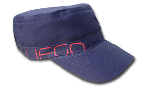 Cap Made to order