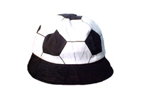 Football Bucket Hat Made to Order